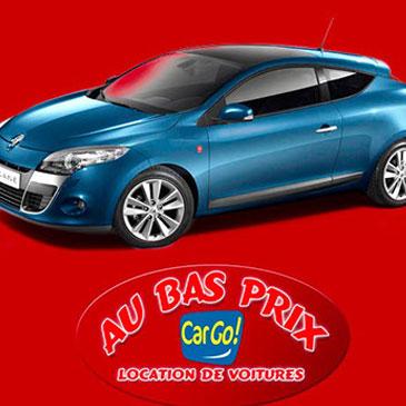 location de véhicules à La Réunion