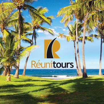 Réunitours Agence à l'île de La Réunion