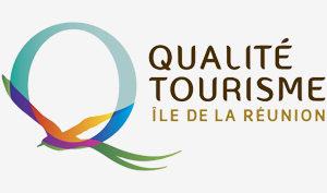 Réunion Qualité Tourisme - L'OrkyMel Gîte à La Petite Île